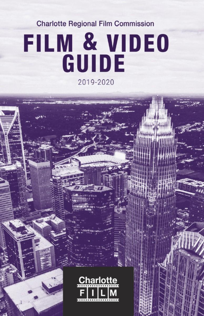 9e79cbffa53 Charlotte Film   Video Guide 2017-2018