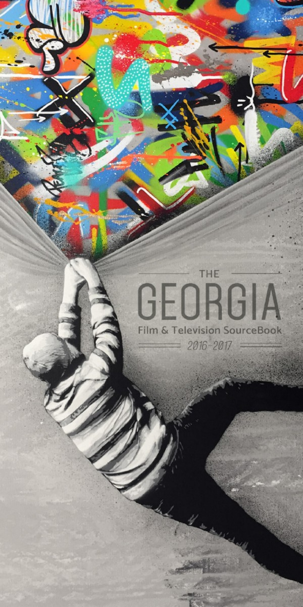 new product c947d 166d0 The Georgia Film  Entertainment SourceBook 2016-2017