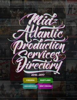Mid-Atlantic Production Services Directory 2016-2017