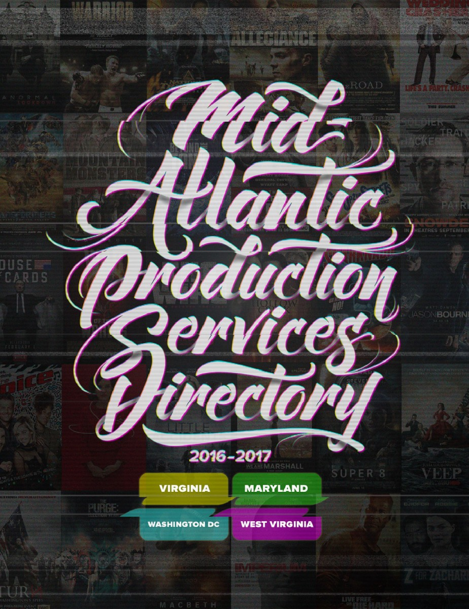 Mid Atlantic Production Services Directory 2016 2017